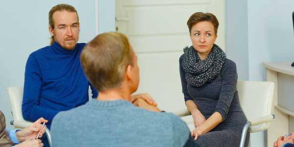 Substance Abuse Intensive Outpatient Program